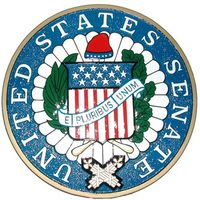 US Senate Seal (old)