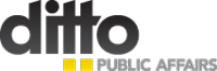 Ditto Publi Affairs logo