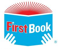 First Book logo