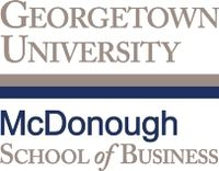 Georgetown University McDonough School